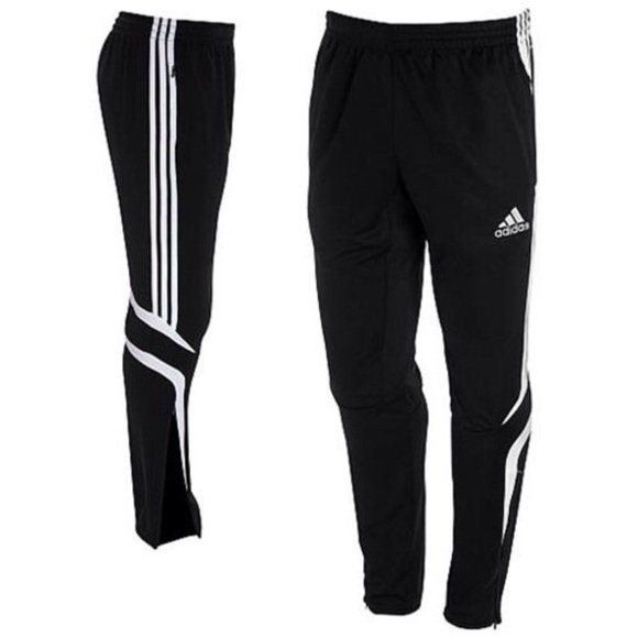 31c9d69f69c0 adidas Pants - Rare⚡️ADIDAS CLIMA365 Tiro Slim Fit Training Pants